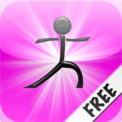 Simply Yoga Free iPhone App