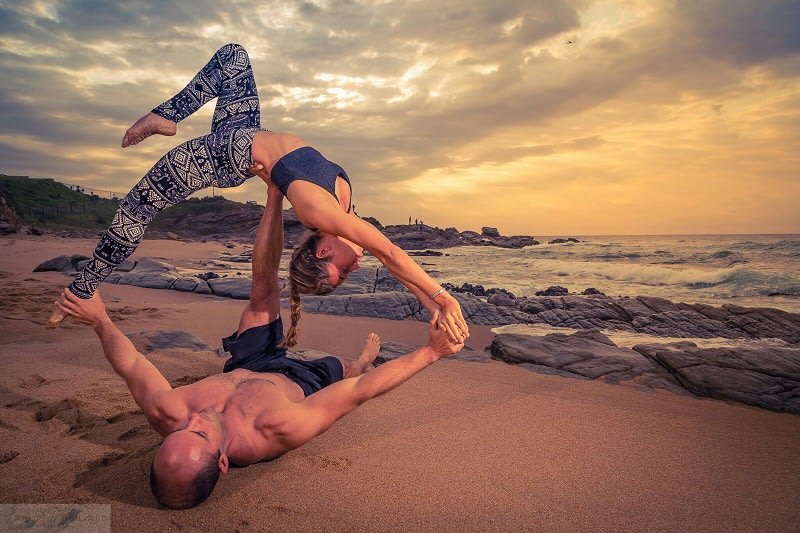 onetribe apparel yoga interview