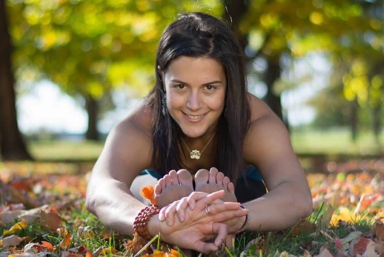 Elizabeth-yoga-pose