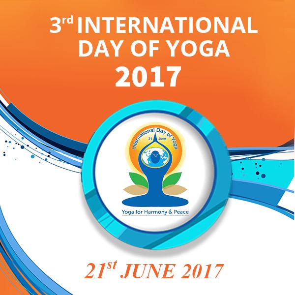 international yoga day2017