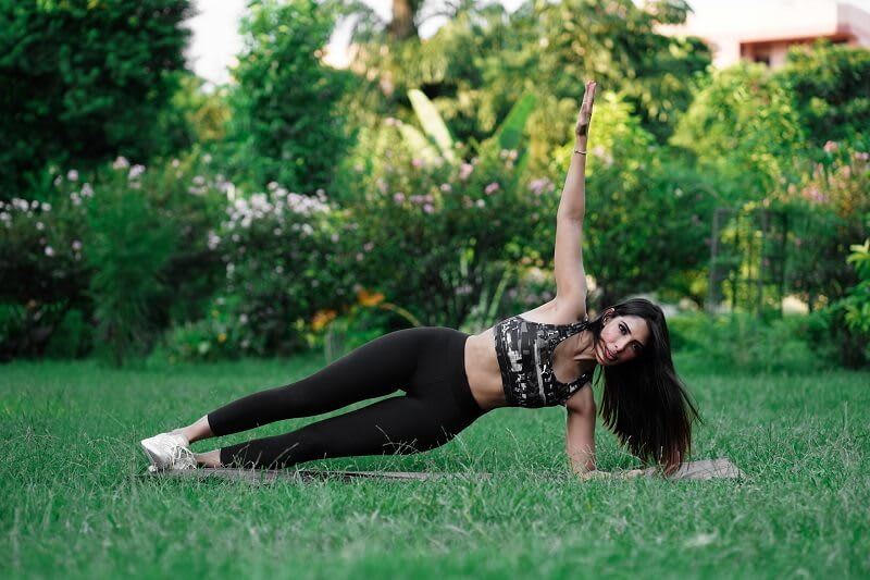 about lifestyle yoga