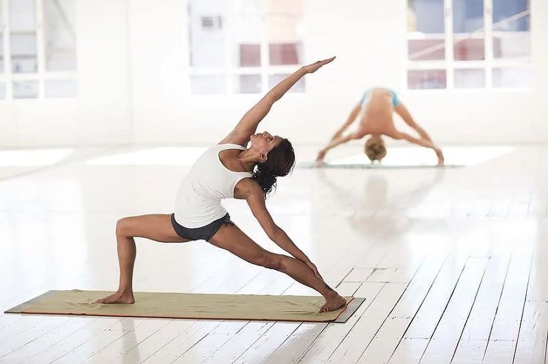 Yoga For Flexibility: Reduce Pain In Arthritis Condition