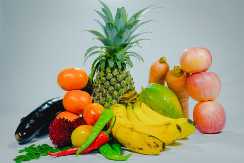 Importance of diet for growing kids