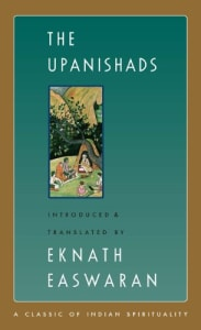 The Upanishads - Holy Book