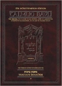 Talmud-Holy Book