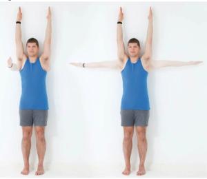 wrist relief yoga poses helpful in rsi repetitive strain