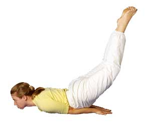 learn about salabhasana locust pose  their benefits