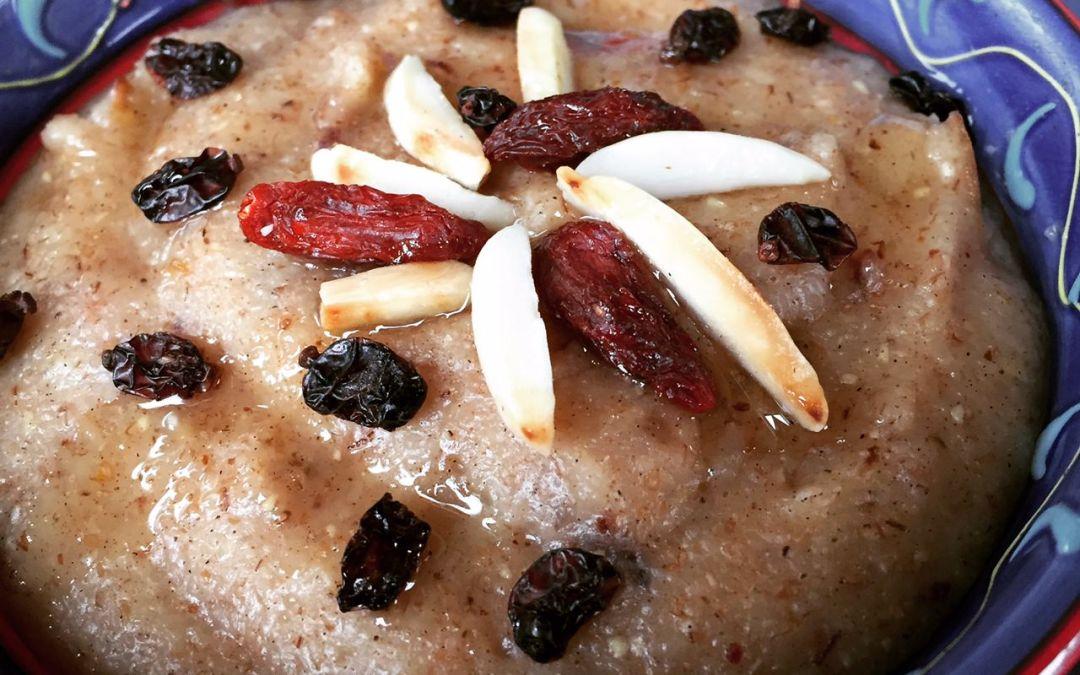 Allergien als Chance – Ayurvedisch kochen lernen zum zweiten