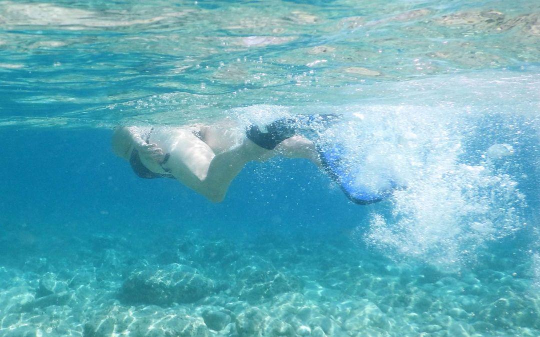 Weshalb unsere Atmung mehr Aufmerksamkeit verdient