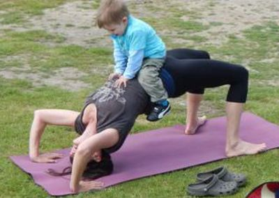 Muki / Vaki Yoga