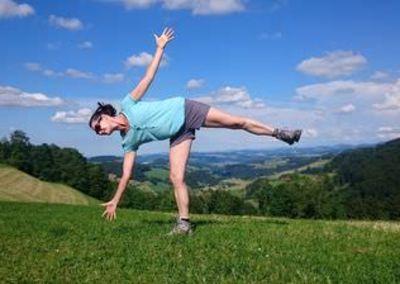 Summerspecials @ Nandi Yoga Uster