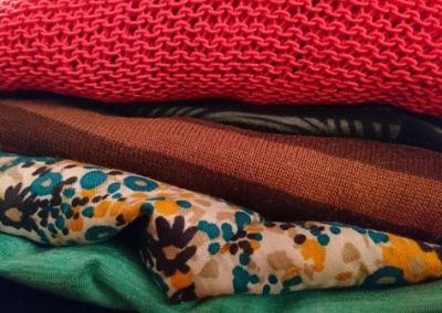 Stretch, Sip and Swap – Party – 6. April 2018
