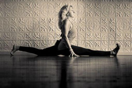 Yoga, Healing and the Conscious Heart – Workshop-Serie mit Julie Smerdon – Wetzikon – Oktober 2017