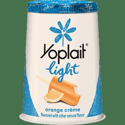 Regular Light Orange Cr 232 Me Yoplait Com