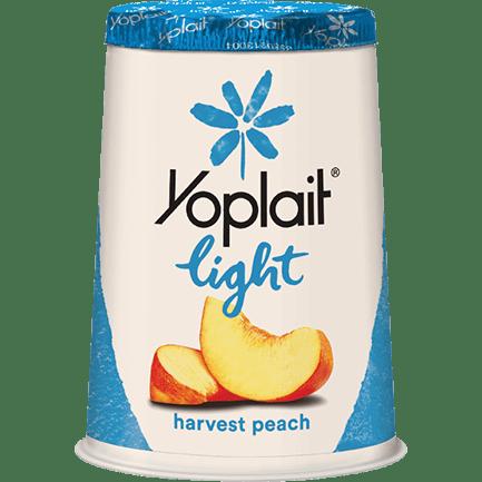 Harvest Peach