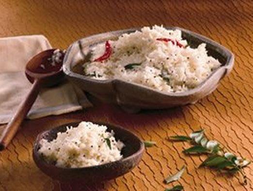 Yogurt Rice Pilaf