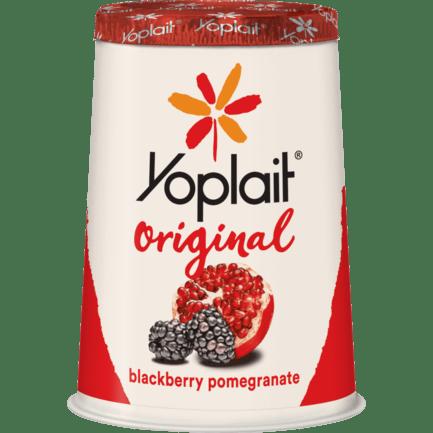Blackberry Pomegranate