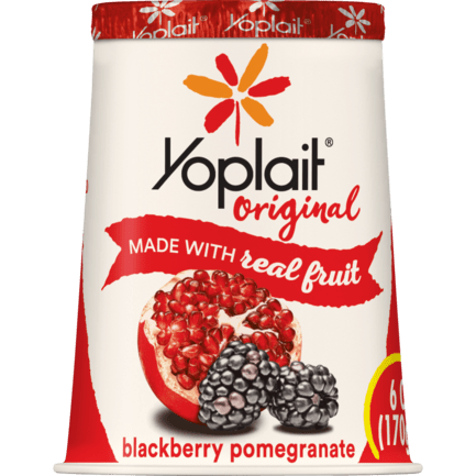 Blackberry Pomegranate