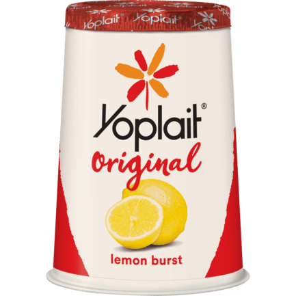 Lemon Burst