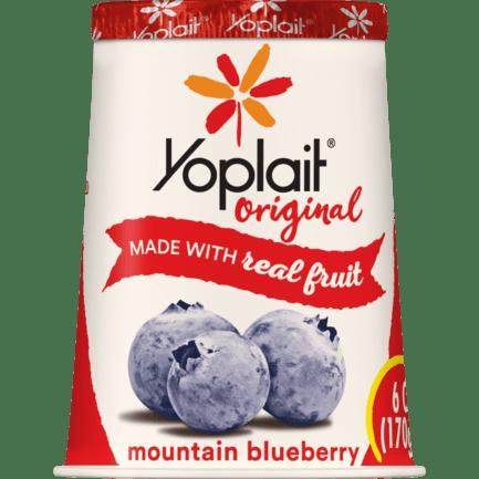 Mountain Blueberry