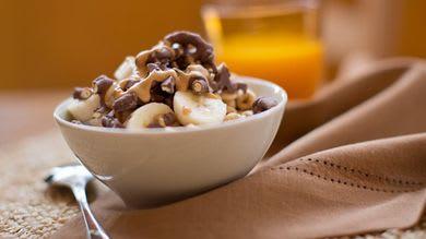 Peanut Butter Pretzel Cheerios©