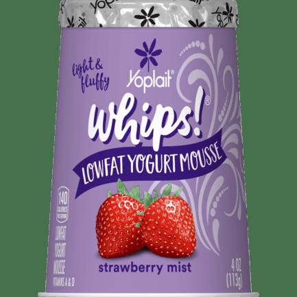 Strawberry Mist