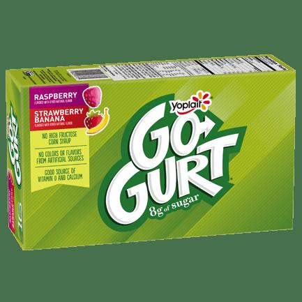 Go-GURT®