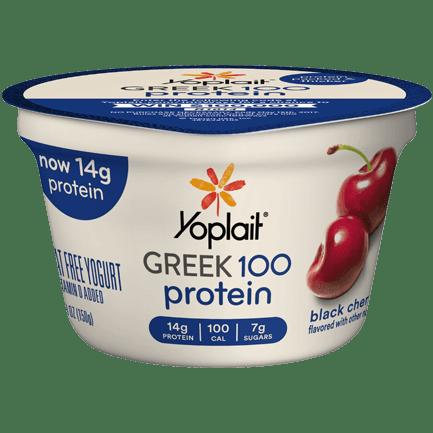 Greek 100 Protein