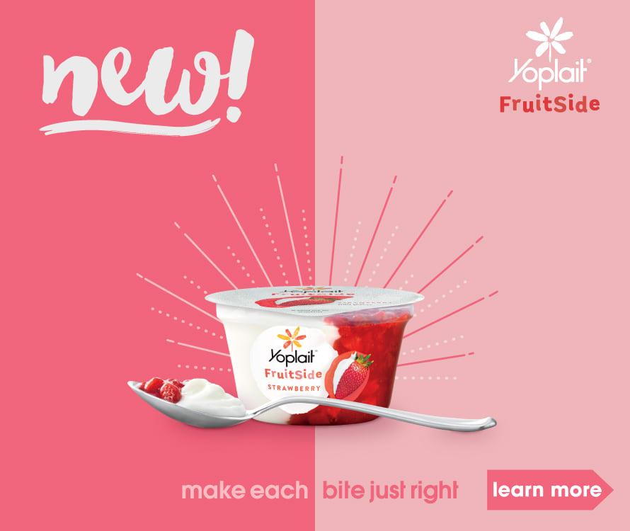 New! FruitSide