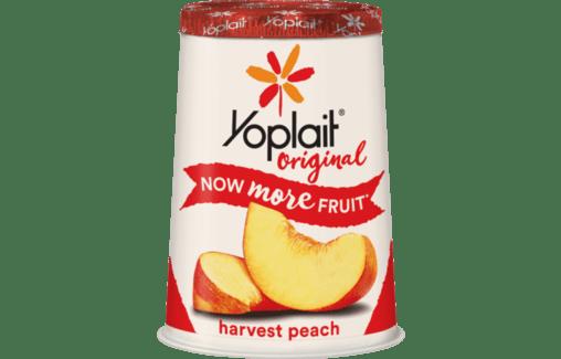 Yoplait.com – The Best Tasting Yogurt in More Than 40 Flavors