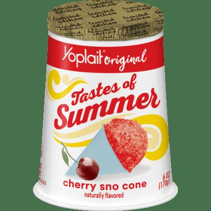 Cherry Sno Cone