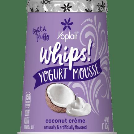 Coconut Créme
