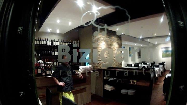 Bizigarri Restaurante