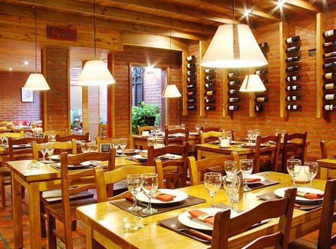 Dena-Ona Parrilla Restaurante