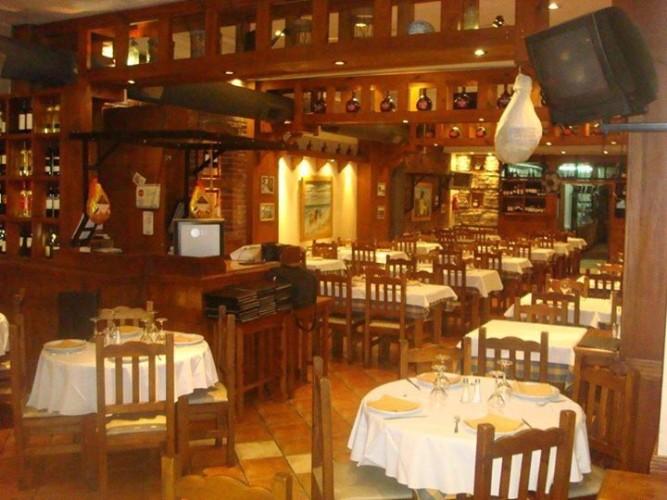 La taberna de papá Restaurante
