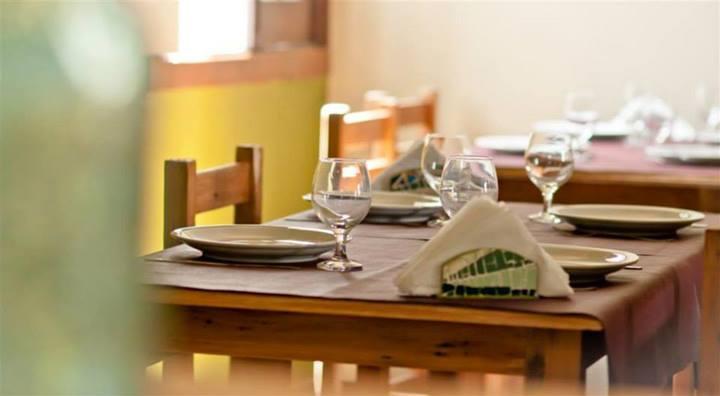 Céfiro Restaurante