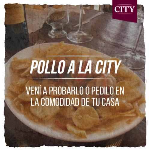 City Restó Restobar