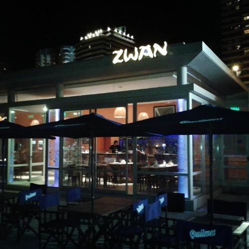 Zwan Bar
