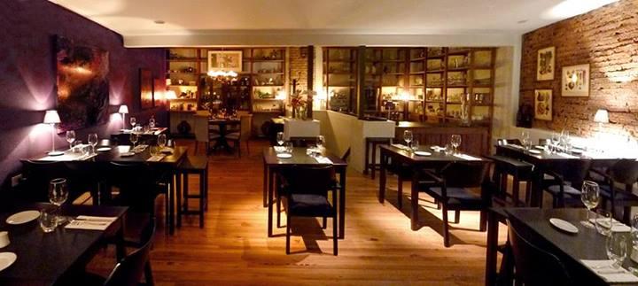 Casa Galan Restaurante