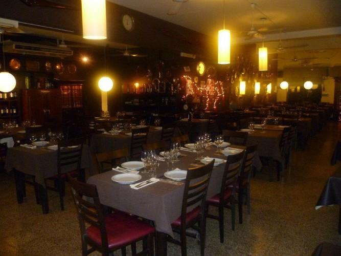 Don Rogelio Restaurante
