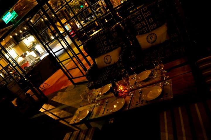 El Fabuloso Güemes Restaurante