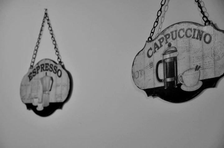 Il Caffetino Espresso