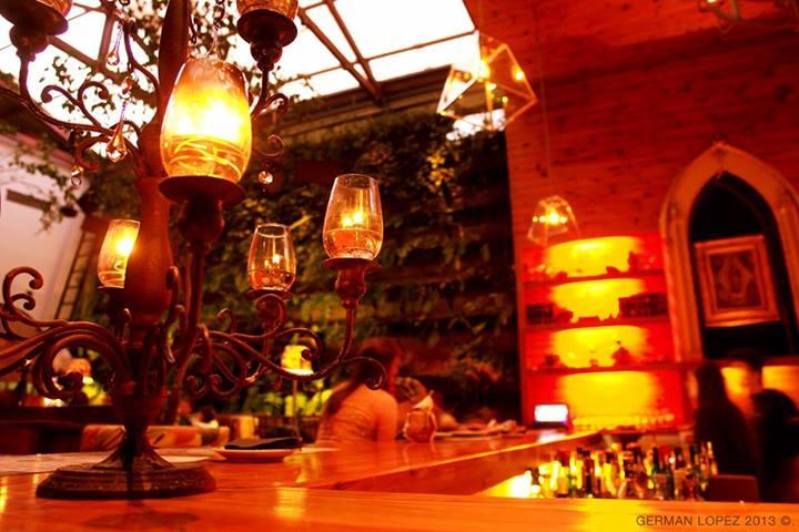 Mercado Central Restaurante