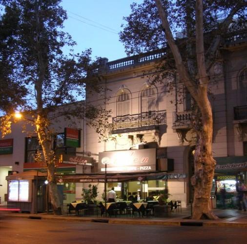 Ailen Restaurante