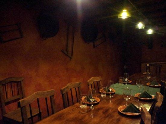 Como en Casa - Cava de Cano Restaurante