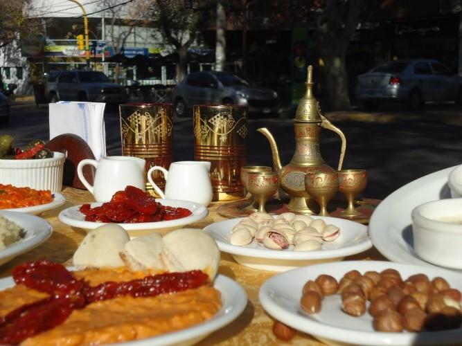 Cocina Poblana Restaurante