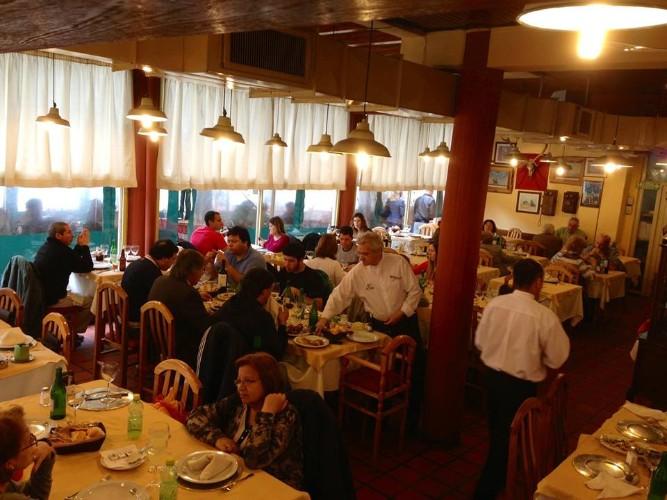 Estancia La Florencia Parrilla Restaurante