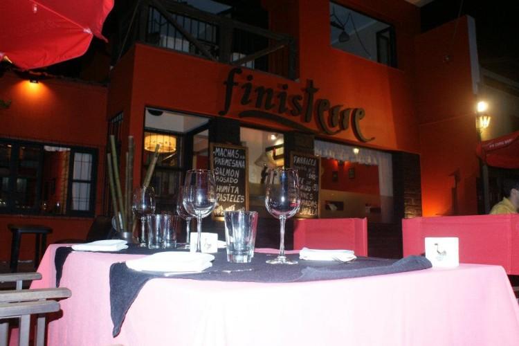 Finisterre Restobar