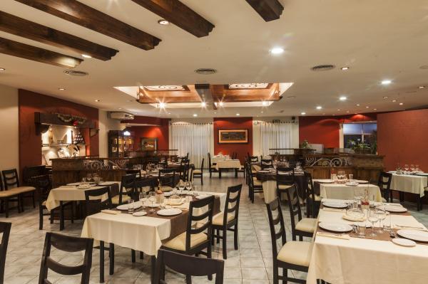 La Barrica Restaurante