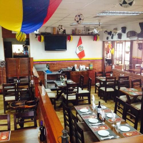 La Flor de Canela Restaurante